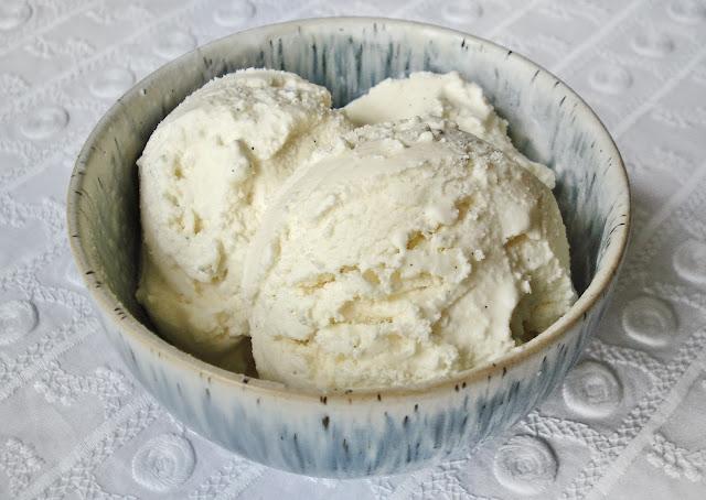 Vanilla - Vanilla Ice Cream GF SCD | Gluten Free SCD and ...