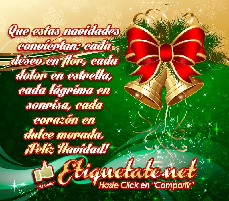 Frases para perfil de facebook para felicitar en navidad - Frases de felicitacion por navidad ...