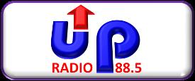 UP RADIO 88.5
