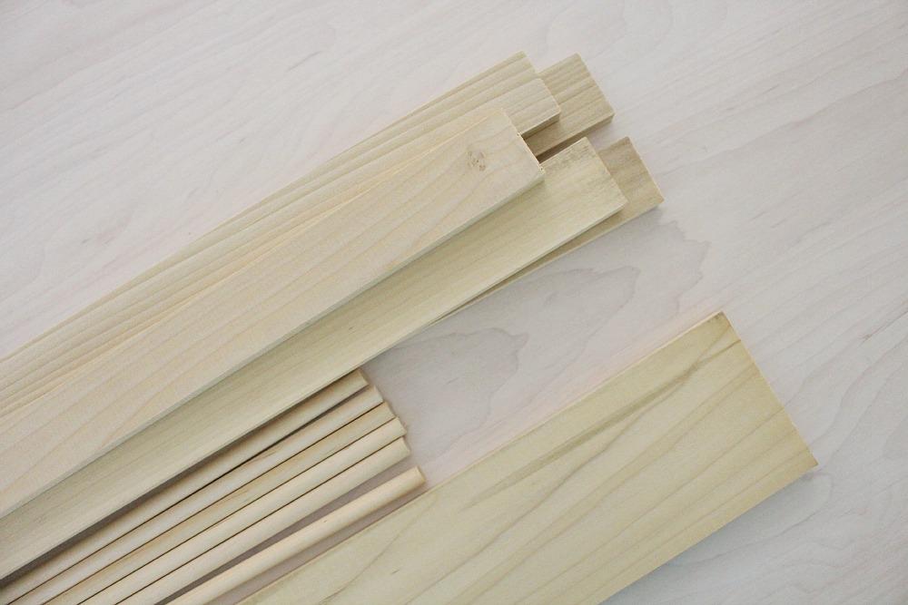 Craft Wood