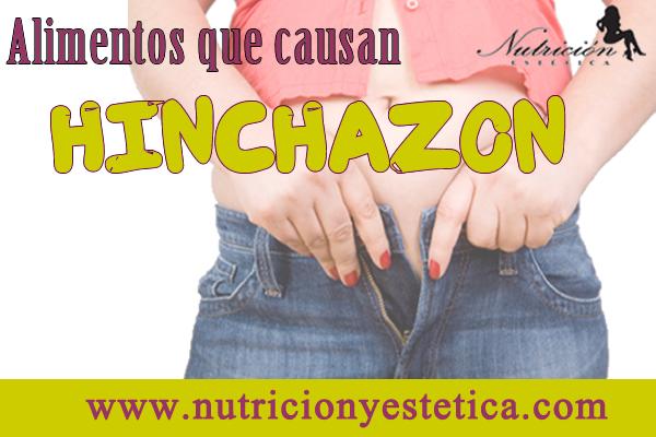 Nutricion estetica alimentos que producen hinchaz n nutricionista lima - Alimentos q producen colesterol ...