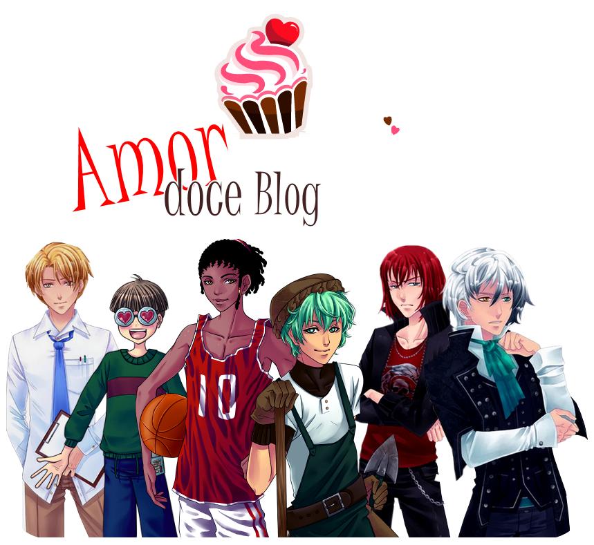 Amor Doce Blog