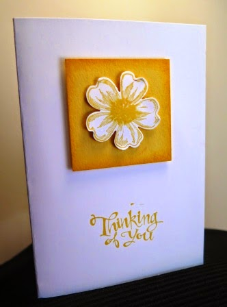 From Let's start at the very beginning Pansy Punch zena kennedy independent stampin up demonstrator
