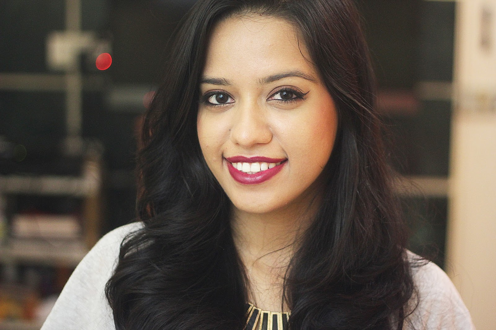 Top 5 Dark Lipsticks For Indian Skin Tone Debasree Banerjee