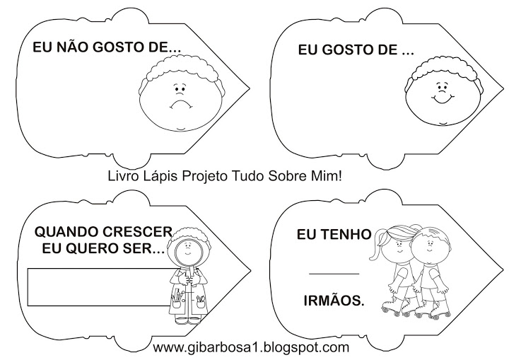 Amado Livro Lápis Projeto Identidade | Ideia Criativa - Gi Barbosa  UE49