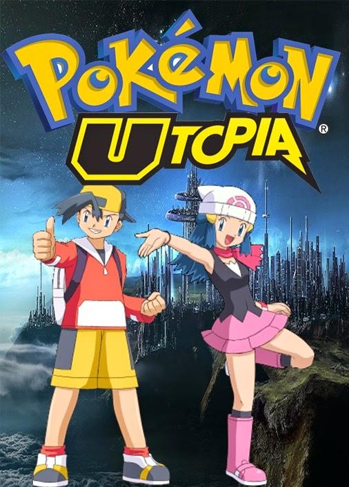 Pokémon Utopia