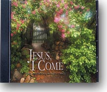 Jesus, I Come - CD