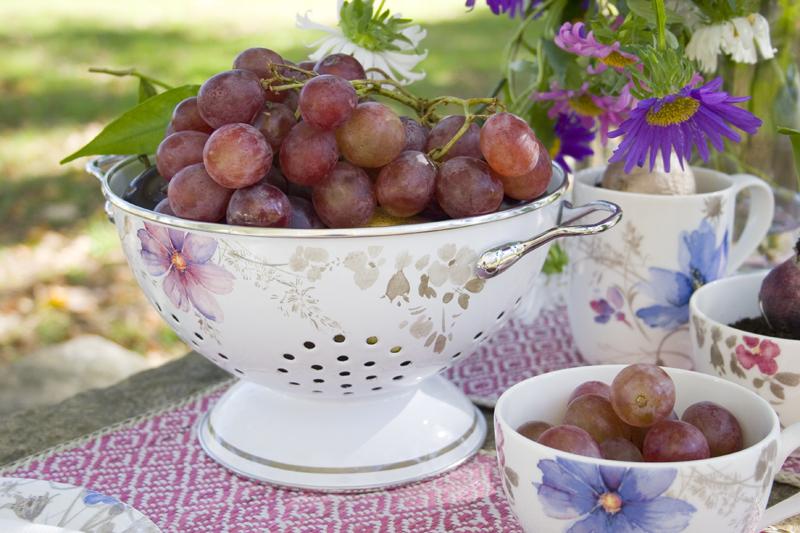 Decorar en familia: Merienda dulce #InspiredByVB en el campo15
