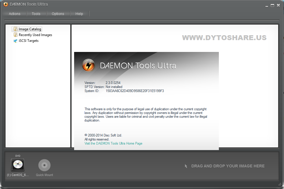 DAEMON+Tools+Ultra+2.3.0.0254+Full+Crack