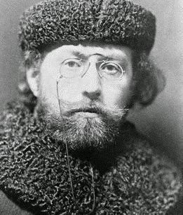 Mijaíl Artsybáshev