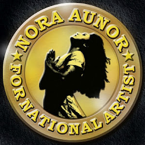 NORA AUNOR FOR NATIONAL ARTIST