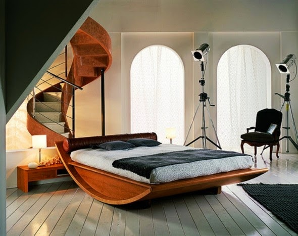 cool and amazing bedroom designs and ideas