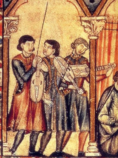 Musica Medieval info+videos