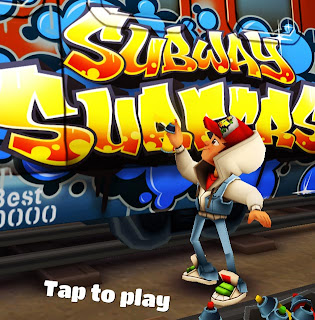 La-Kueva: Subway Surfers [Multi3;Eng/Rus/Uk][PC GAME]