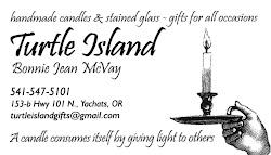Turtle Island Candle Company