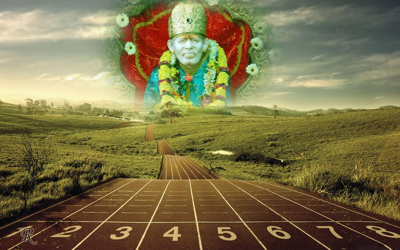 A Couple of Sai Baba Experiences - Part 798