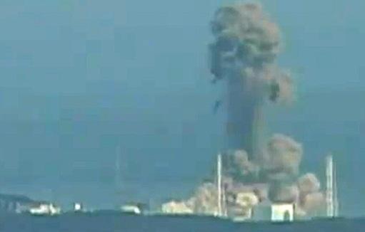 fukushima nuclear power plant before. Fukushima Nuclear Power