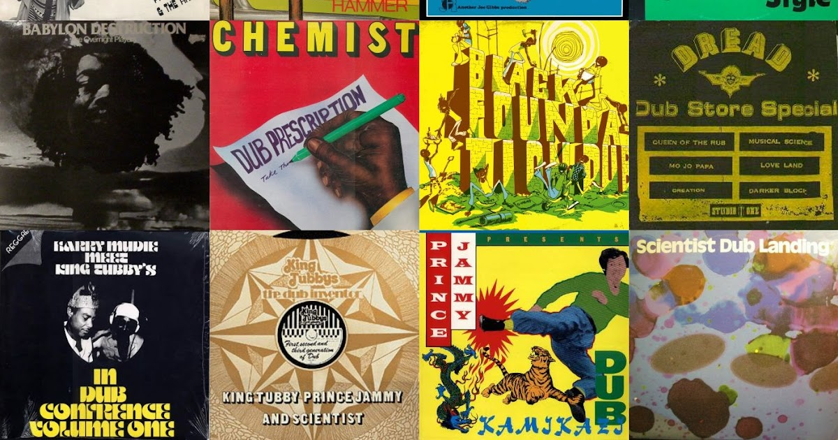 Phil Pratt - The Best Dub Album In The World