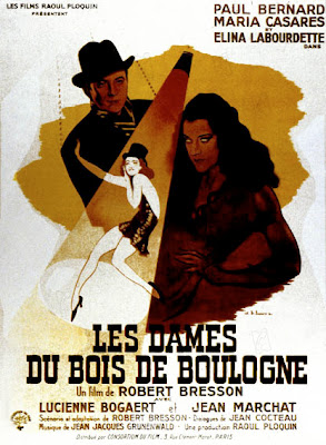 The Ladies of the Bois de Boulogne / Les dames du Bois de Boulogne (1945)