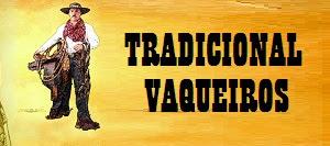 TRADICIONAL VAQUEIROS