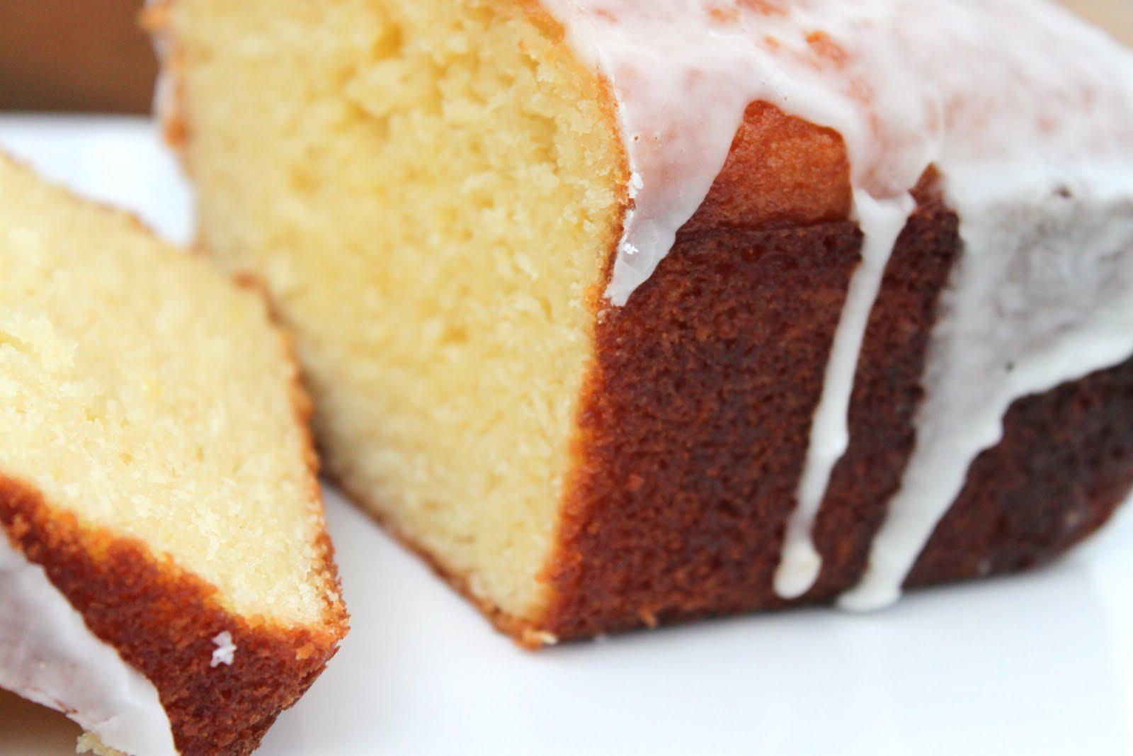 Barefoot Contessa Lemon Cake