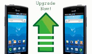 Samsung Glaxy S i897 ကို Android 4.0.3 ICS RC 4.2 ျမွင့္ရေအာင္