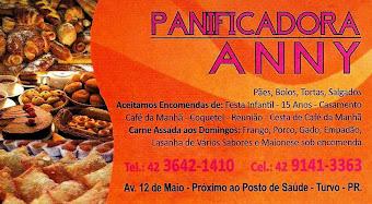 PANIFICADORA ANNY
