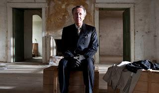"Geoffrey Rush dans La migliore offerta (""La meilleure offre"") de Giuseppe Tornatore."