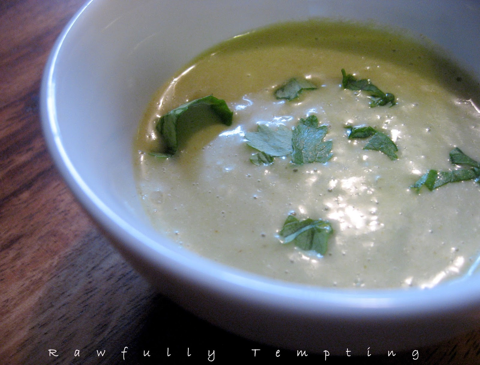 how to cut lemongrass for soup