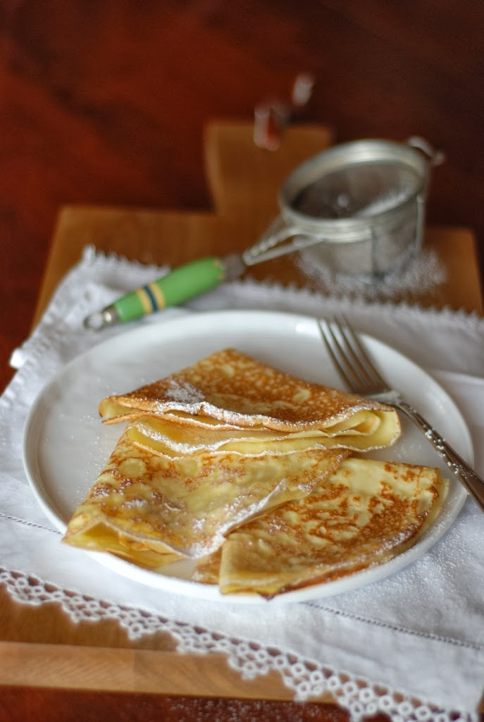 how to make 2 crepes
