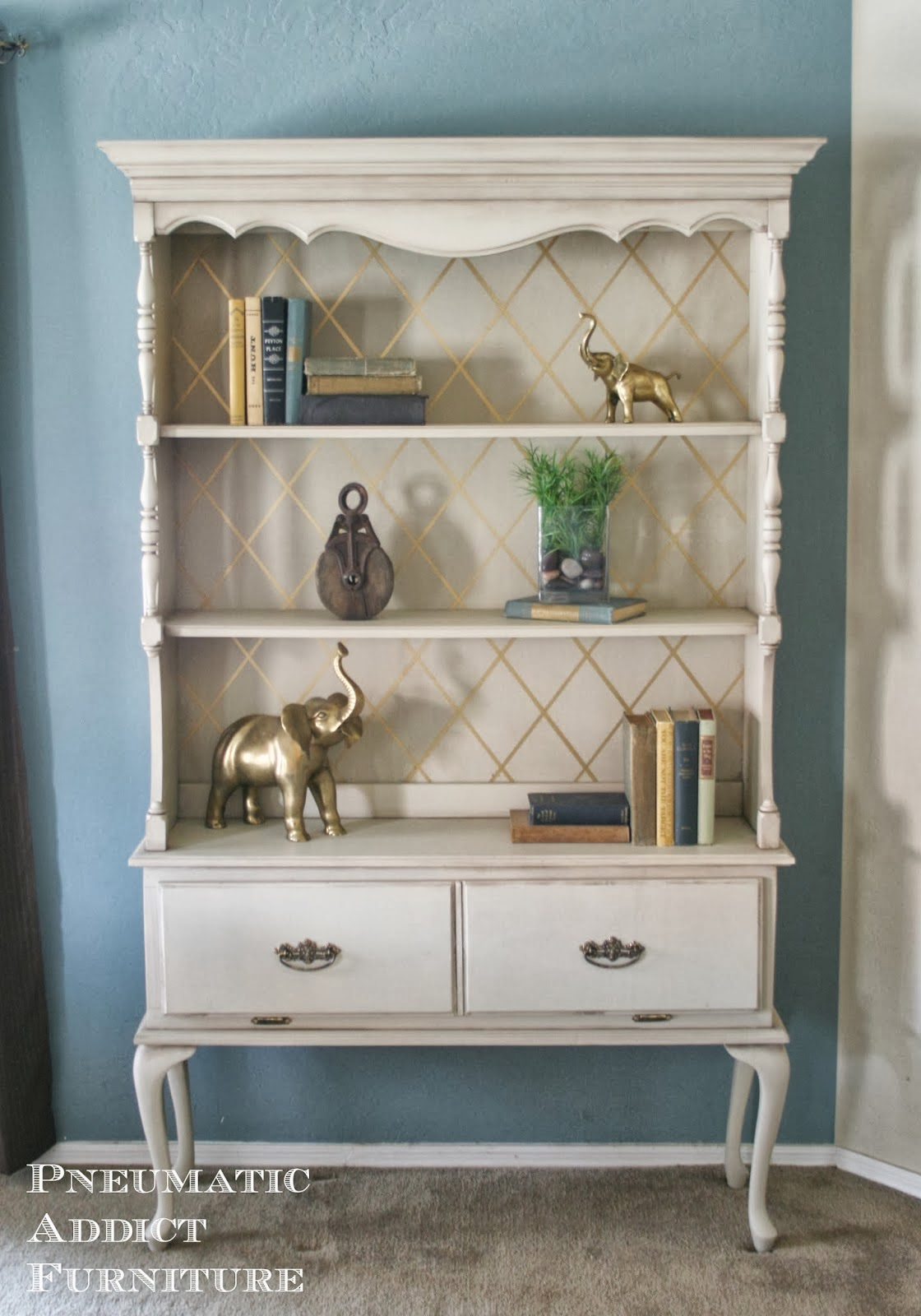 http://pneumaticaddict.blogspot.com/2014/03/what-to-do-with-old-dresser-hutch.html