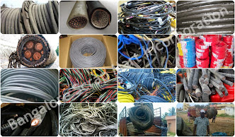 Cables Wires CAT 5 Scrap in Bangalore