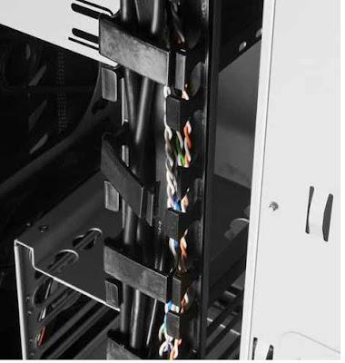 cables caja PC