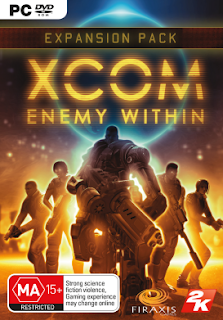 [PC] XCOM ENEMY UNKNOWN