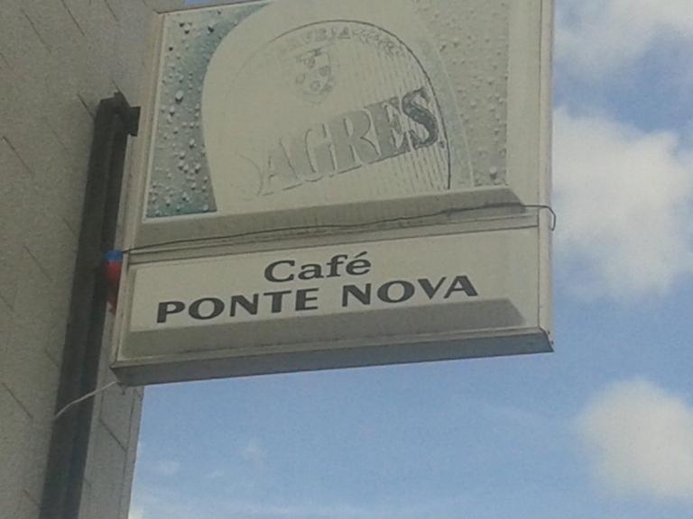 Café Ponte Nova