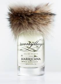 Harricana lance sa première fragrance