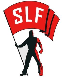 SOCIALISTINIS LIAUDIES FRONTAS