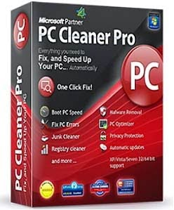 PC Cleaner Pro 2013 12.0.13.11.15 Including Serial