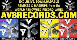 AV8 Records