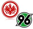 Live Stream Eintracht Frankfurt - Hannover 96
