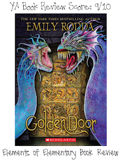 The Golden Door Book Review | Elements of Elementary