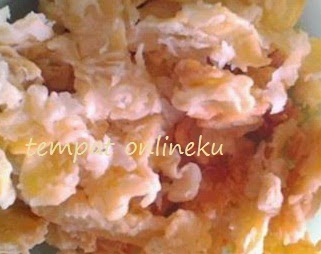 resep telur krispi