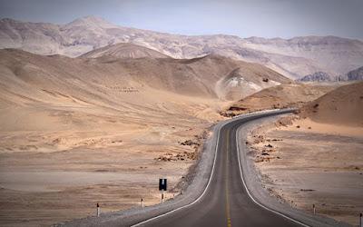 Ο πιο μακρύς δρόμος στον κόσμο