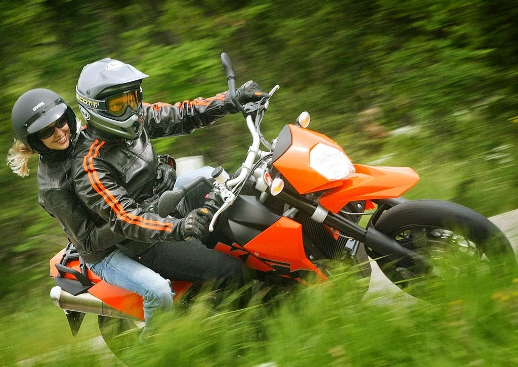 KTM 950 Supermoto Used Bikes