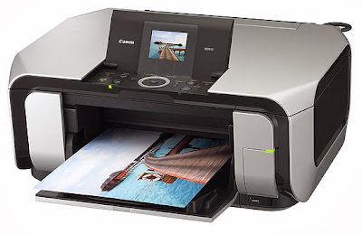 Driver printer Canon PIXMA MP610 Inkjet (free) – Download latest version