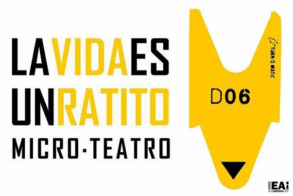taller de micro teatro con Edy Asenjo_ameiseblog