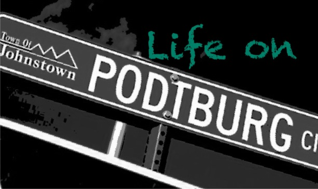 Life on Podtburg Circle...