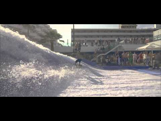 Wave House Mallorca Opening Trailer
