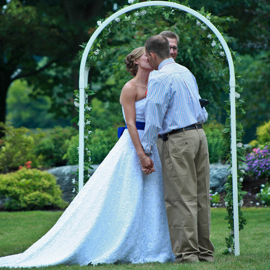 Yorktowne Farms Wedding