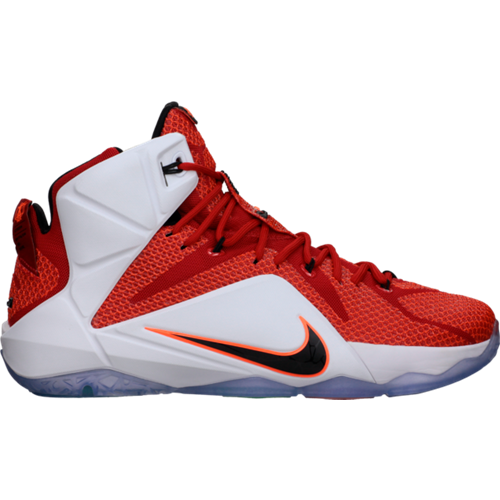 a4538654ddcc Lebron XII Heart of a Lion available now